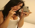 Escort girl femme cougar Hannaches